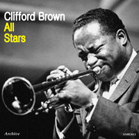 Clifford Brown - All Stars