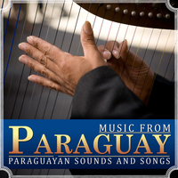 Oscar Gaona - Music from Paraguay. Paraguayan Sounds and Songs