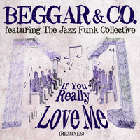 Beggar & Co - If You Really Love Me EP