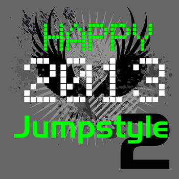 Various Artists - Happy Jumpstyle 2013, Vol. 2