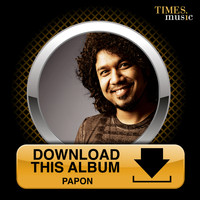 Papon - Download This Album - Papon