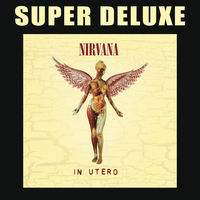 Nirvana - In Utero - 20th Anniversary Super Deluxe