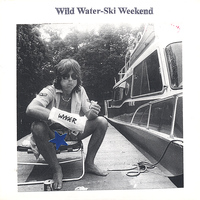 Sailcat - Wild Water-ski Weekend