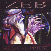 Zeb - Musical Priest