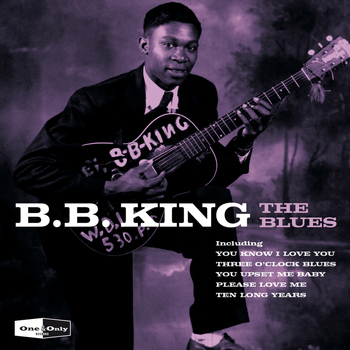 B B King - One & Only - B B King