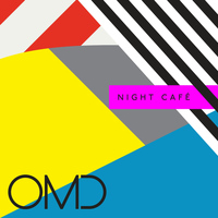 Orchestral Manoeuvres In The Dark - Night Café