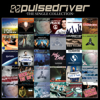 Pulsedriver - The Single Collection