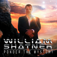 William Shatner - Ponder the Mystery (feat. Billy Sherwood)