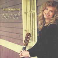 Muriel Anderson - Hometown Live