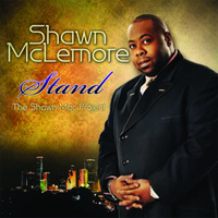 Shawn McLemore - Stand - The Shawn Mclemore Project