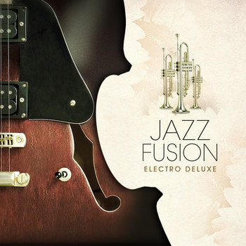 Various Artists - Jazz Fusion - Electro Deluxe