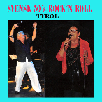 Various Artists - Svensk 50´s Rock´n Roll