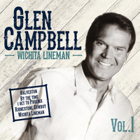Glen Campbell - Glen Campbell - Wichita Lineman (Studio Recordings)