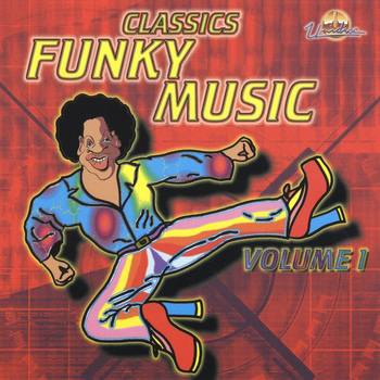 Various Artists - Classics Funky Music, Vol. 1