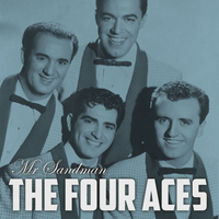 The Four Aces - Mr Sandman
