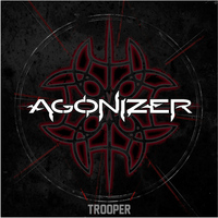 AGONIZER - Trooper