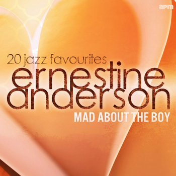 Ernestine Anderson - Mad About the Boy - 20 Jazz Favourites