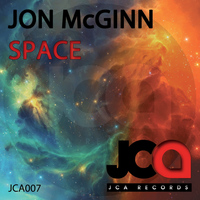 Jon McGinn - Space