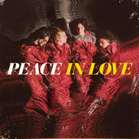 Peace - In Love (US)