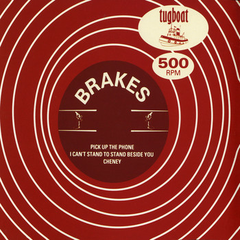 Brakes - Pick Up The Phone