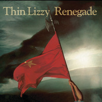 Thin Lizzy - Renegade (Re-Presents)
