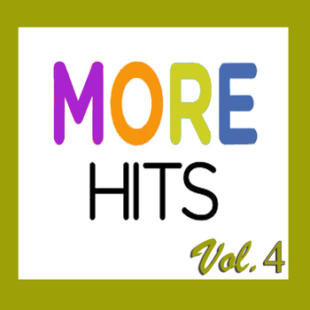 Various Artists - More Hits, Vol. 4