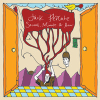 Jack Penate - Second, Minute Or Hour