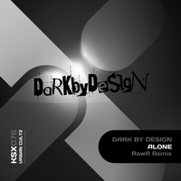 Dark by Design - Alone