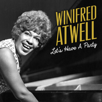 Winifred Atwell - Let's Have a Party