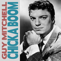 Guy Mitchell - Chicka Boom