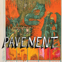 Pavement - Quarantine The Past: The Best Of Pavement (Explicit)