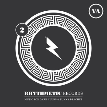 Various Artists - Rhythmetic Records VA 2