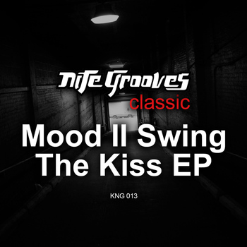 Mood II Swing - The Kiss EP