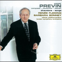 Renée Fleming - Previn: Diversions / Songs