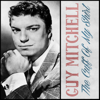 Guy Mitchell - The Cuff of My Shirt