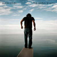 Elton John - The Diving Board (Deluxe Version)