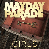 Mayday Parade - Girls