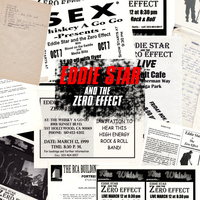 Eddie Star and the Zero Effect - Live From Hollywood