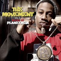Planet Asia - Soul Logic Presents : The Movement Vol. 1 Hosted by Planet Asia
