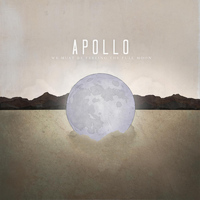 Apollo - We Must Be Feeling the Full Moon