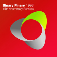 Binary Finary - 1998 (15th Anniversary Remixes)