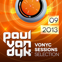 Paul Van Dyk - VONYC Sessions Selection 2013-09