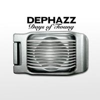 DePhazz - Days of Twang