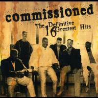 Commissioned - The Definitive 16 Greatest Hits