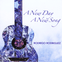 Rodrigo Rodriguez - A New Day a New Song