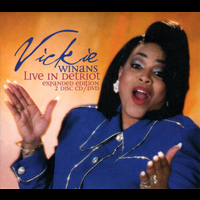 Vickie Winans - Live In Detroit