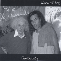 Work Of Art - Simplicity