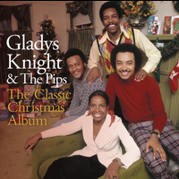 Gladys Knight & The Pips - The Classic Christmas Album