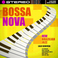 Lalo Schifrin - Bossa Nova - New Brazilian Jazz [Original 1962 Album - Digitally Remastered]