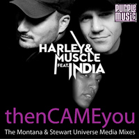Harley & Muscle - Then Came You (The Montana & Stewart Universe Media Remixes)